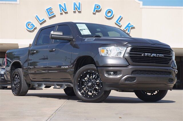 2019 Ram 1500 Big Horn/Lone Star Gainesville TX