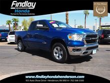 2019_Ram_1500_Big Horn/Lone Star_ Henderson NV