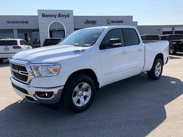 2019 Ram 1500 Big Horn/Lone Star Lockhart TX