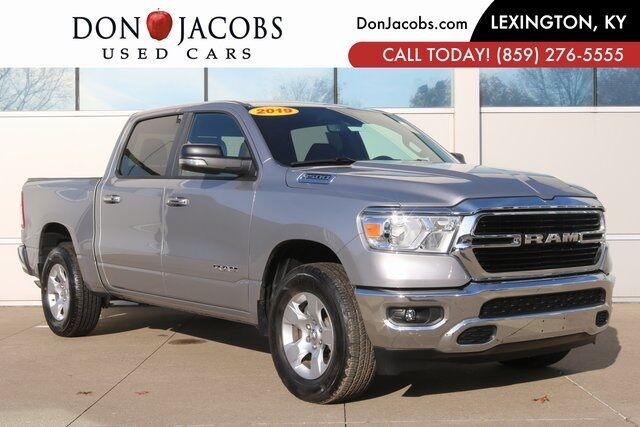 2019 Ram 1500 Big Horn/Lone Star Lexington KY