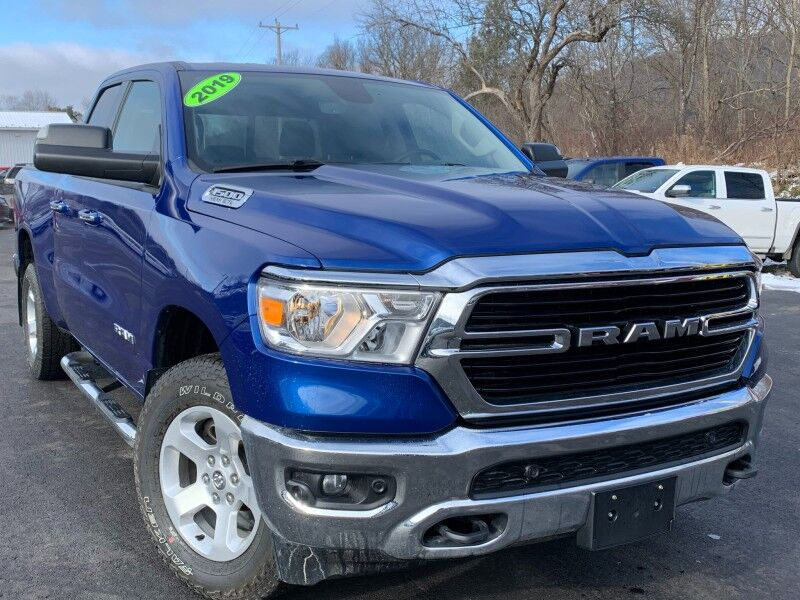 2019 Ram 1500 Big Horn/Lone Star Little Valley NY