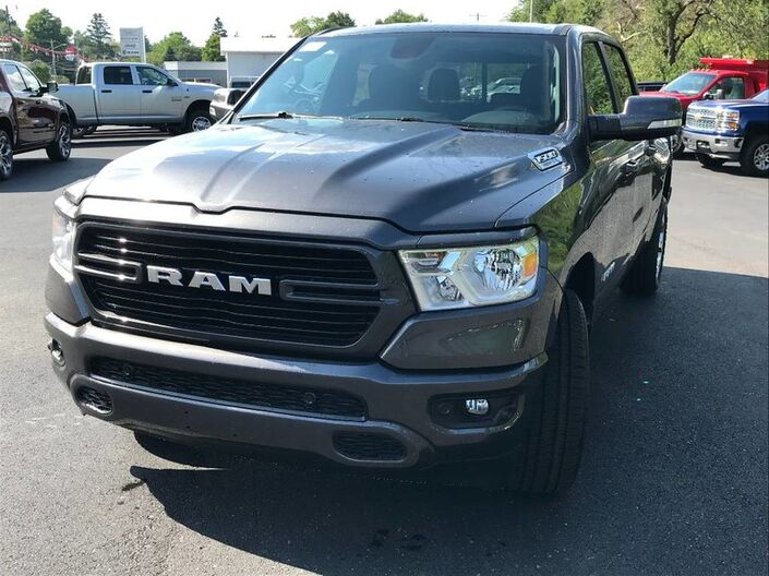 2019 Ram 1500 Big Horn/Lone Star Rock City NY