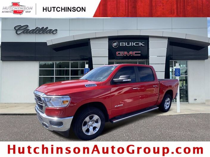 2019 Ram 1500 Big Horn/Lone Star Macon GA