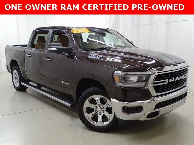 2019 Ram 1500 Big Horn/Lone Star Raleigh NC