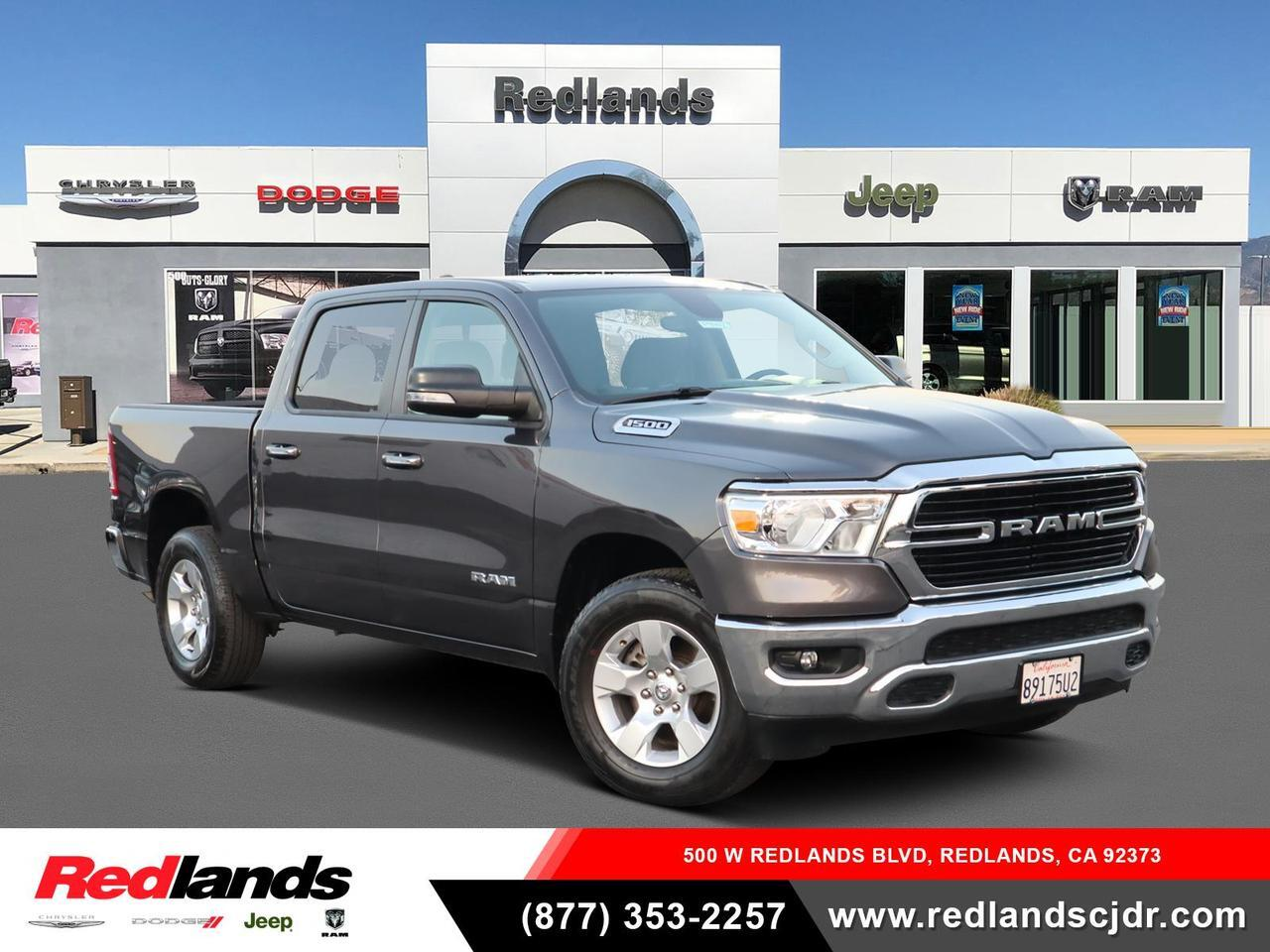 2019 Ram 1500 Big Horn/Lone Star Redlands CA