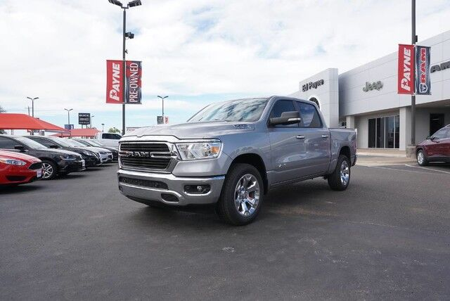 2019 Ram 1500 Big Horn/Lone Star Rio Grande City TX