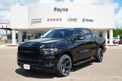 2019_Ram_1500_Big Horn/Lone Star_ Rio Grande City TX