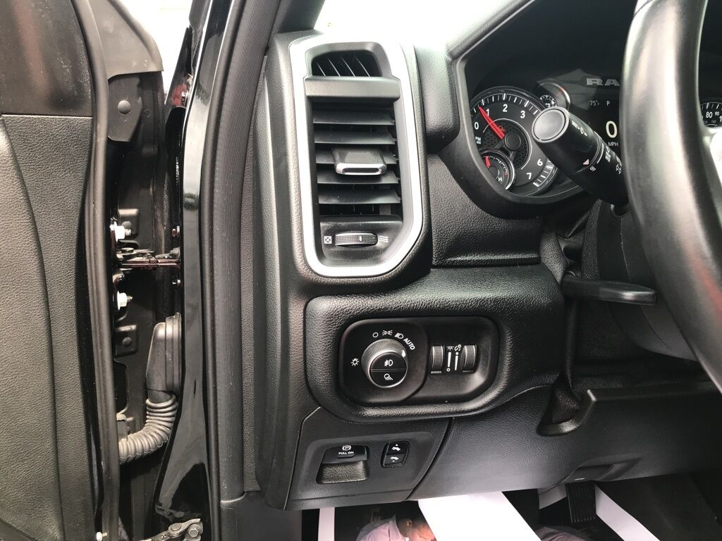 2019 Ram 1500 Big Horn/Lone Star Shelby OH