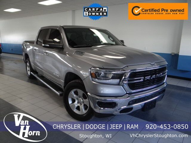 2019 Ram 1500 Big Horn/Lone Star Stoughton WI