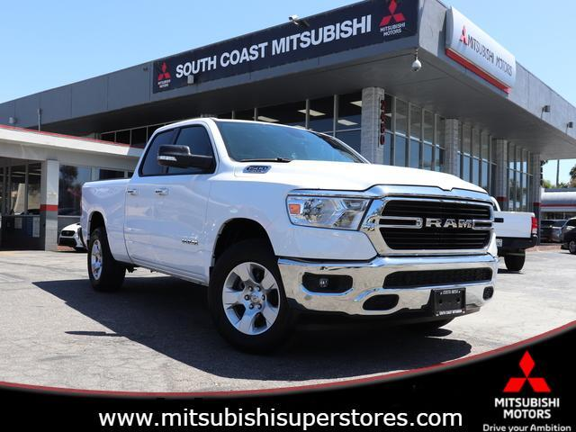 2019 Ram 1500 Big Horn/Lone Star Victorville CA
