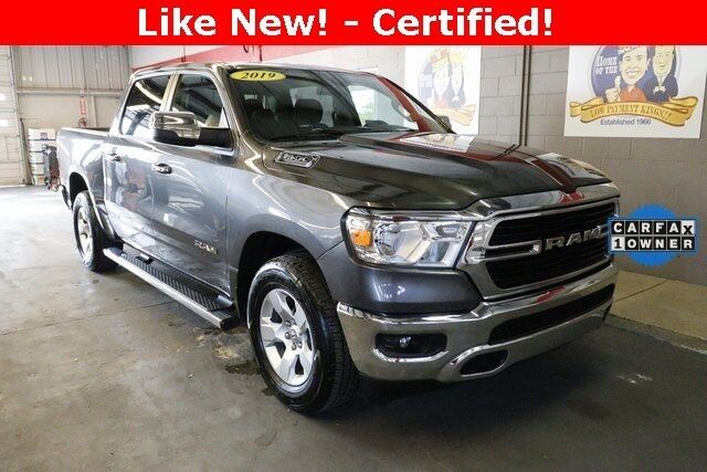 2019 Ram 1500 Big Horn/Lone Star Winter Haven FL
