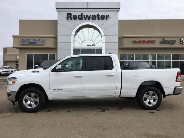 2019 Ram 1500 Big Horn Redwater AB