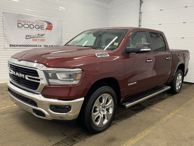 2019 Ram 1500 Big Horn Sherwood Park AB