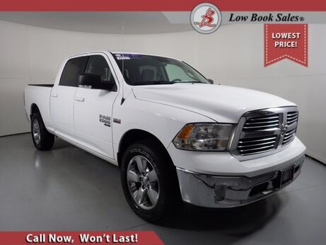 2019_Ram_1500 CLASSIC_CREW CAB 4X4 BIG HORN HEMI_ Salt Lake City UT