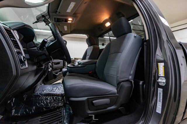 2019 Ram 1500 Classic 4x4 Reg Cab Express BCam Ram Box Red Deer AB