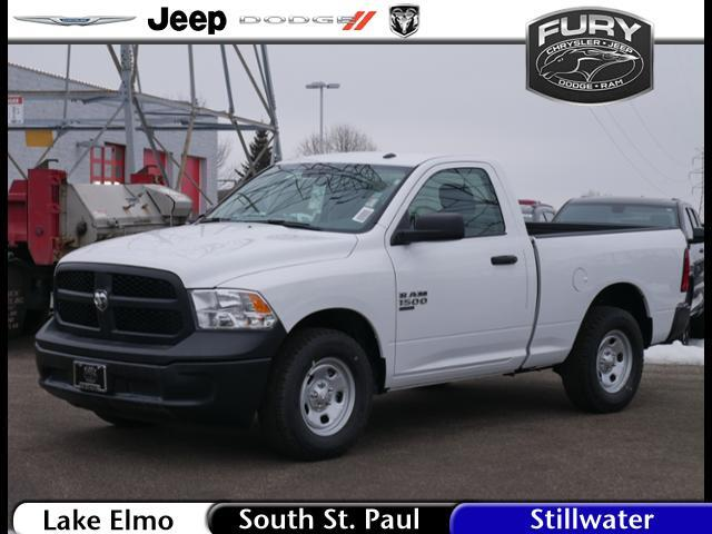 2019 Ram 1500 Classic 4x4 Regular Cab 6'4 Box Stillwater MN