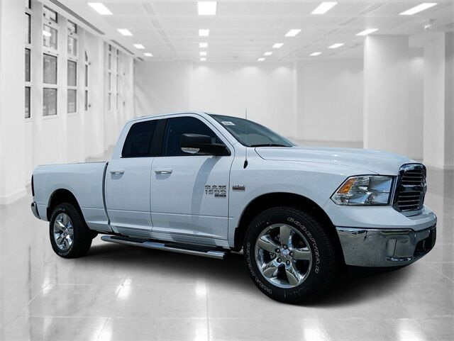 2019 Ram 1500 Classic BIG HORN QUAD CAB 4X4 6'4 BOX Winter Haven FL