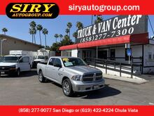 2019_Ram_1500 Classic_Big Horn 4x4_ San Diego CA