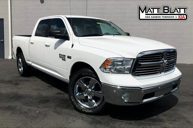 2019 Ram 1500 Classic Big Horn Egg Harbor Township NJ