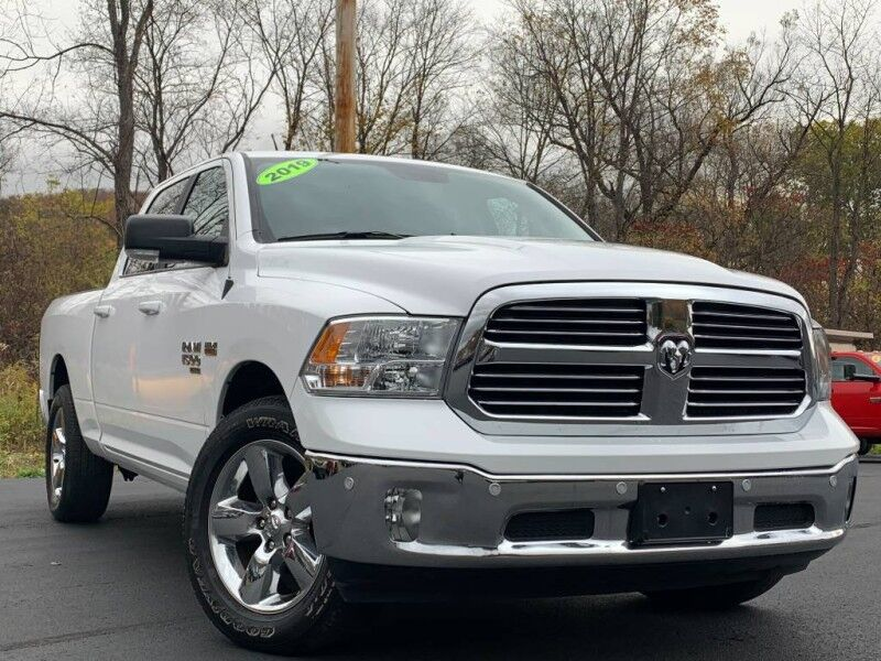 2019 Ram 1500 Classic Big Horn Little Valley NY