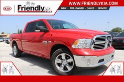 2019_Ram_1500 Classic_Big Horn_ New Port Richey FL
