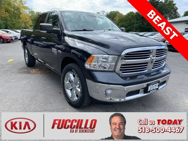 2019 Ram 1500 Classic Big Horn Schenectady NY
