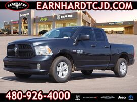 2019_Ram_1500 Classic_EXPRESS QUAD CAB 4X2 6'4 BOX_ Phoenix AZ