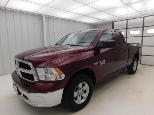 2019 Ram 1500 Classic Express 4x4 Quad Cab 6'4 Box Manhattan KS