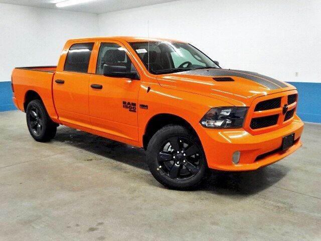 2019 Ram 1500 Classic Express Plymouth WI