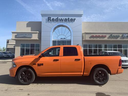 2019_Ram_1500 Classic_Express_ Redwater AB