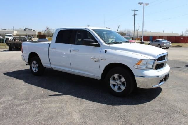 2019 Ram 1500 Classic SLT 4x4 Crew Cab 6'4 Box Fort Scott KS
