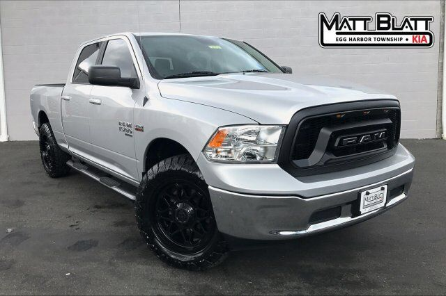 2019 Ram 1500 Classic SLT Egg Harbor Township NJ