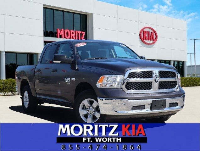 2019 Ram 1500 Classic SLT Fort Worth TX