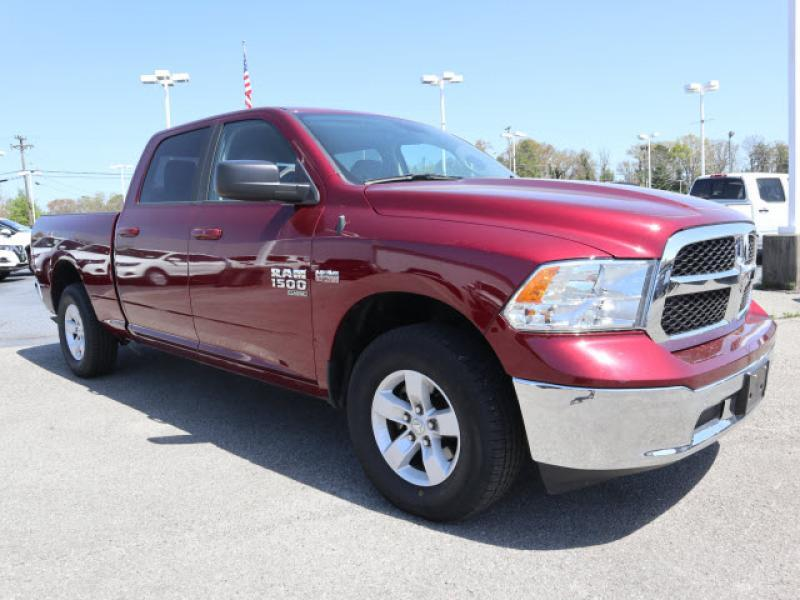 2019 Ram 1500 Classic SLT Knoxville TN