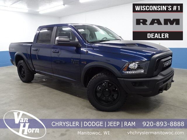2019 Ram 1500 Classic SLT Plymouth WI