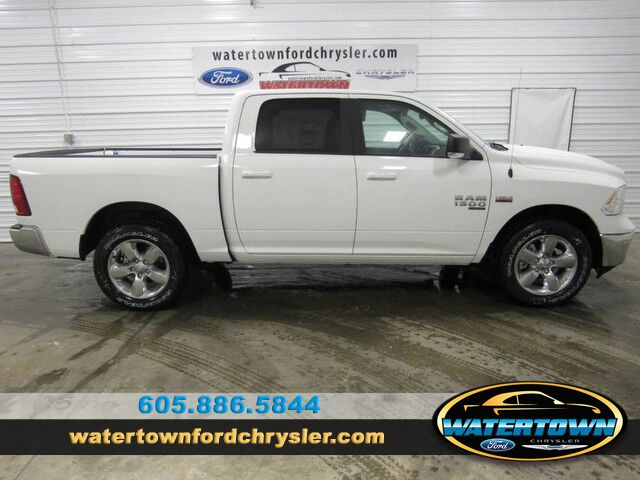 2019 Ram 1500 Classic SLT Watertown SD
