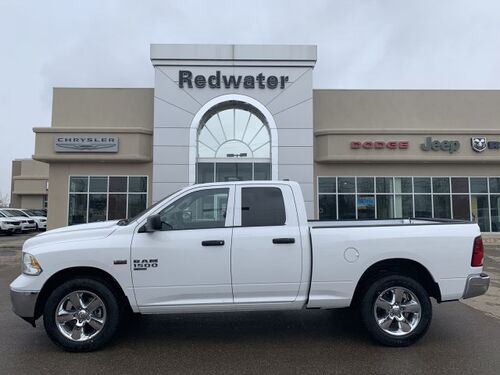 2019_Ram_1500 Classic_ST_ Redwater AB