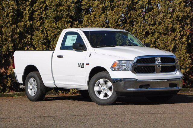 2019 Ram 1500 Classic TRADESMAN REGULAR CAB 4X2 6'4 BOX Albany OR