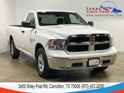 2019_Ram_1500 Classic_TRADESMAN REGULAR CAB LWB 5.7L HEMI AUTOMATIC REAR CAMERA BED LI_ Carrollton TX