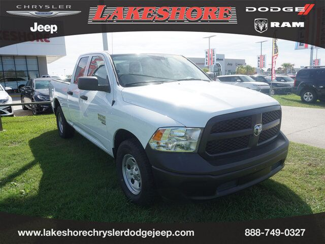 2019 Ram 1500 Classic Tradesman 2WD 6ft4 Box Slidell LA