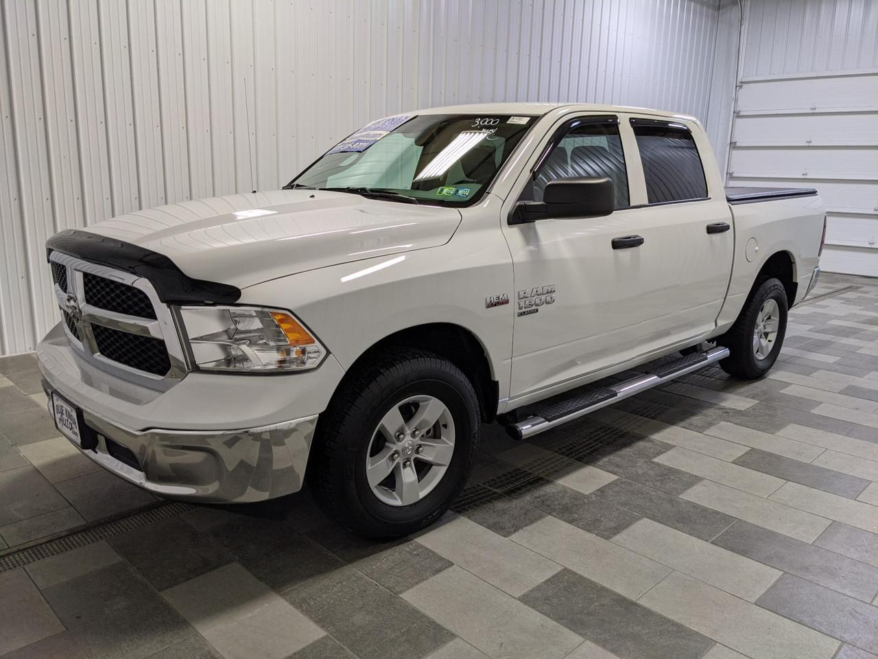 2019 Ram 1500 Classic Tradesman Duncansville PA