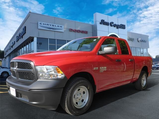 2019 Ram 1500 Classic Tradesman Knoxville TN