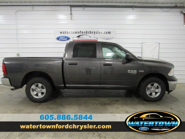 2019 Ram 1500 Classic Tradesman Watertown SD