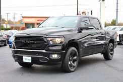 2019_Ram_1500 Crew Cab_Big Horn/Lone Star_ Fort Wayne Auburn and Kendallville IN