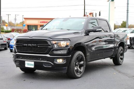 2019 Ram 1500 Crew Cab Big Horn/Lone Star Fort Wayne Auburn and Kendallville IN