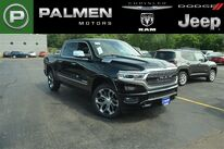 Ram 1500 LIMITED CREW CAB 4X4 5'7 BOX 2019