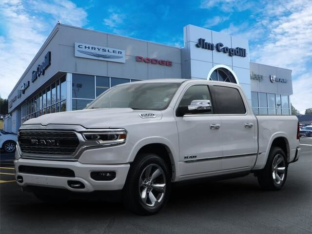 2019 Ram 1500 LIMITED CREW CAB 4X4 5'7 BOX Knoxville TN