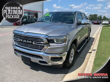 2019_Ram_1500_Laramie_ Decatur AL