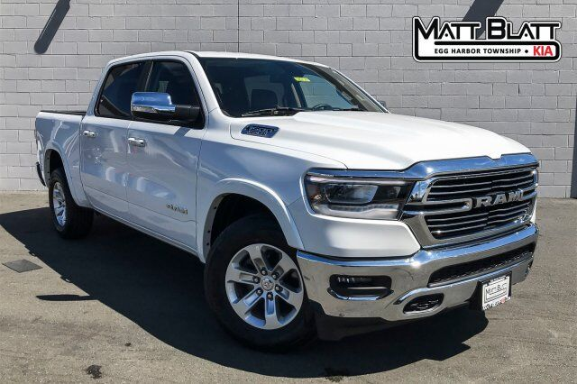 2019 Ram 1500 Laramie Egg Harbor Township NJ
