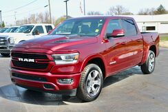 2019_Ram_1500_Laramie_ Fort Wayne Auburn and Kendallville IN